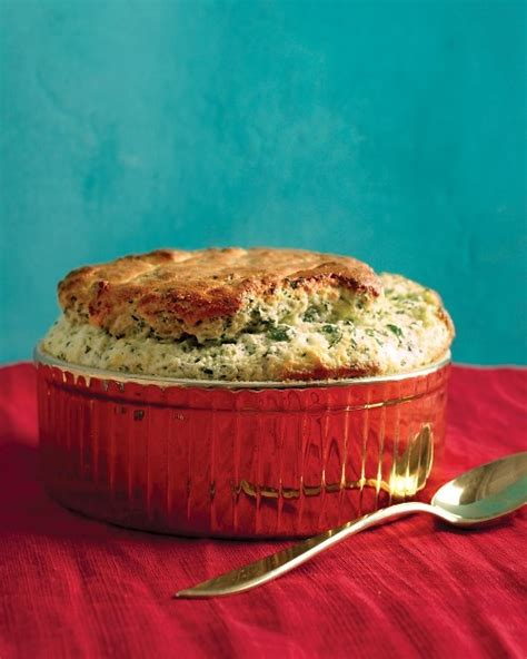spinach cheese souffle spinach and gruyere souffle recipe spinach meatless