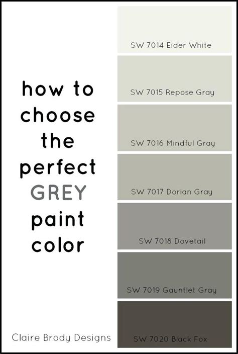 how to choose paint how to choose paint prepossessing grey paint colour schemes top paint colours grey house