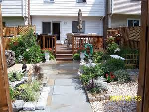 townhouse backyard gardening and more pinterest