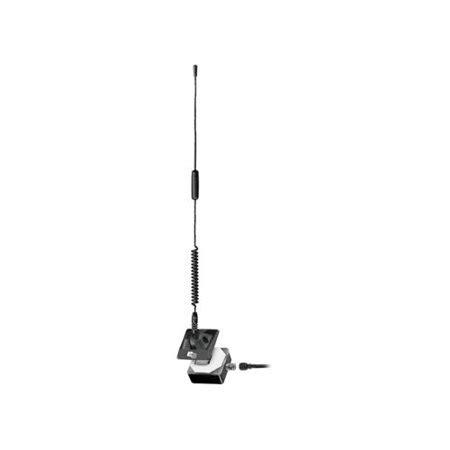 antenna specialist universal cellular  glass mount antenna uansm walmartcom