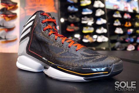 Sepatu Basket Adidas 8 Orange jual sepatu futsal adidas light original