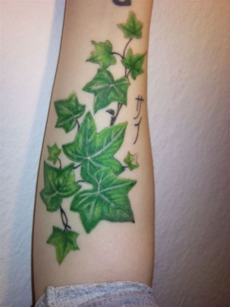 tattoo vines it looks ok tattoos