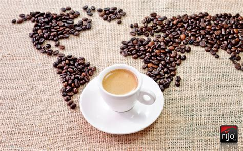 Coffees From Around The World by How Do You Take Yours Rijo42