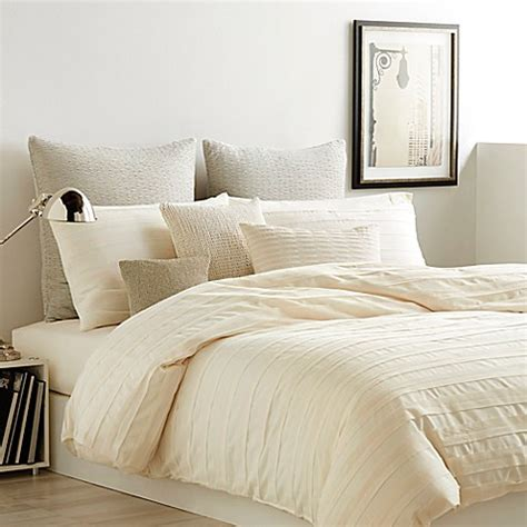 dkny loft stripe comforter set bed bath beyond