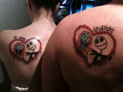 couples anniversary tattoos best 25 wedding anniversary ideas on