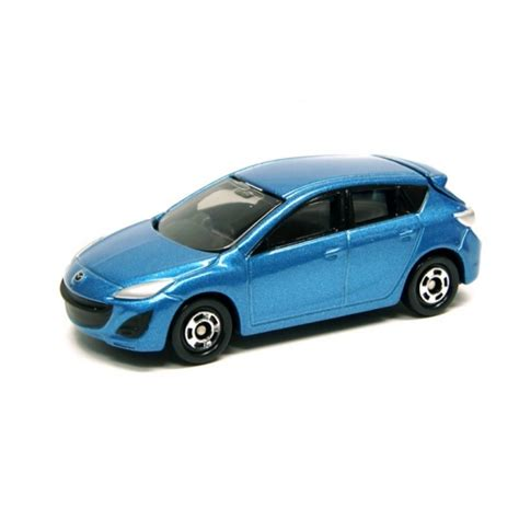 Mazda Axela Sport Diecast Mobil Tomica By Takara Tomy takara diecast vehicle 62 mazda axela sport