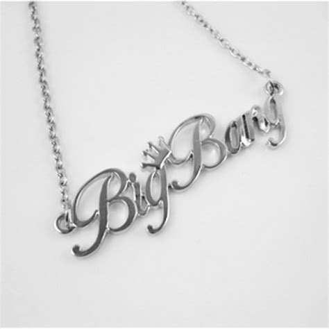 Kpop G Peaceminusone Necklace Pmo kpop bigbang g gd top necklace by fandomsky on deviantart