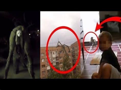 imagenes anormales reales 10 extra 241 as criaturas captadas en video videos de terror