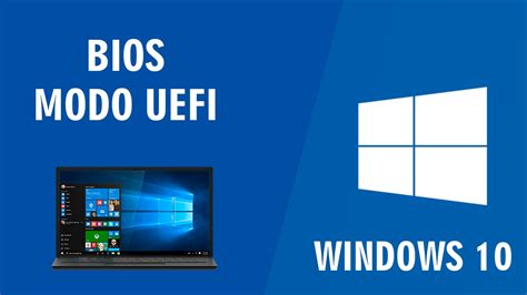 reset bios windows 10 entrar a la bios en modo uefi windows 10 youtube