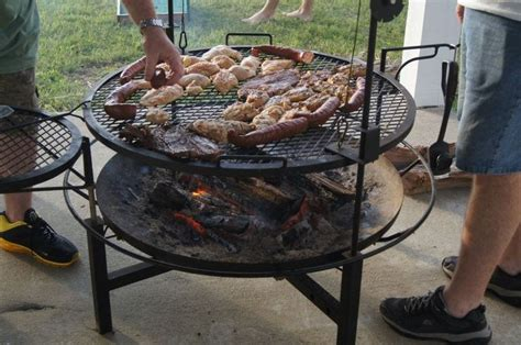 pit grill combo pin by eddy watson on pit grills