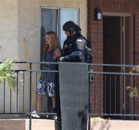 st george emergency room updated swat team raids barricaded hotel room st george news