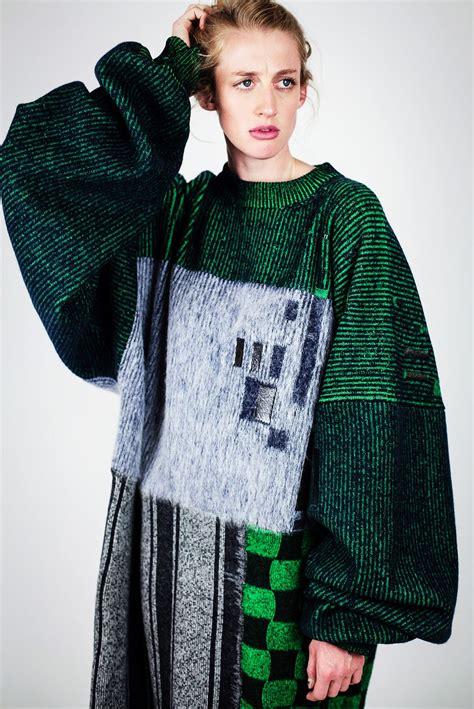 knit wear lucinda popp s knitwear design fashion