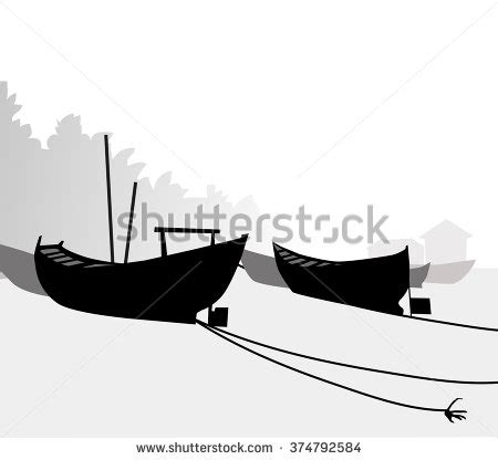 old boat vector free boat silhouette stock images royalty free images