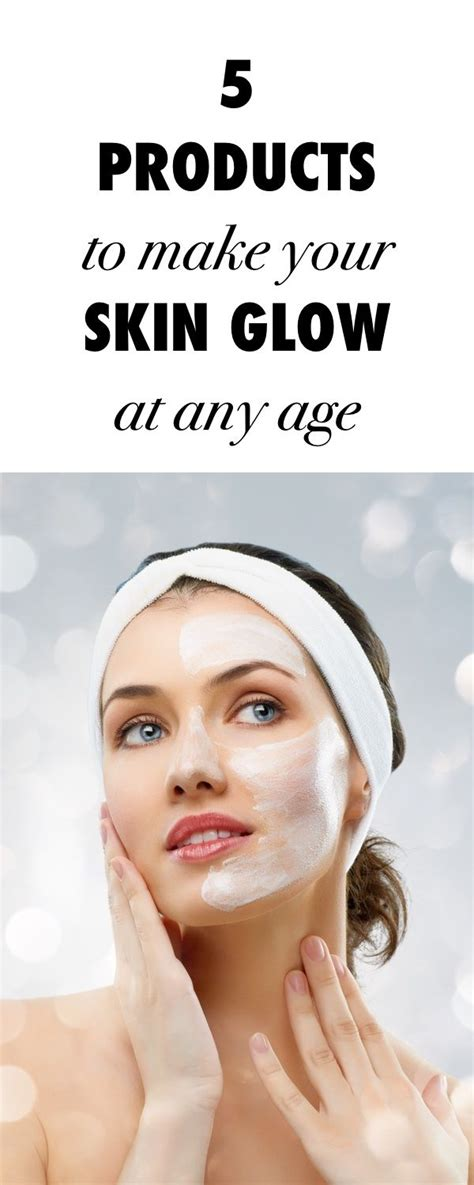 7 beauty tips make your skin glow and smooth fashion the five best skin products that will make your skin glow