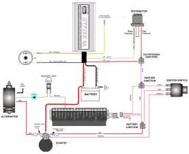 8 best images of vw pertronix wiring diagram 1974 beetle ignition wiring diagram