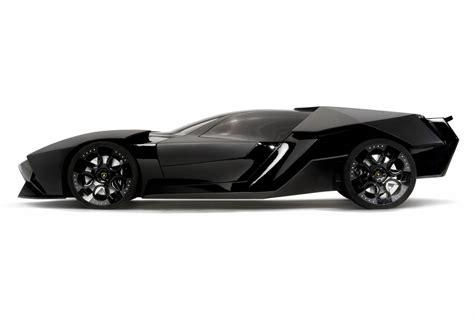 Ankonian Lamborghini Lamborghini Ankonian Autoomagazine