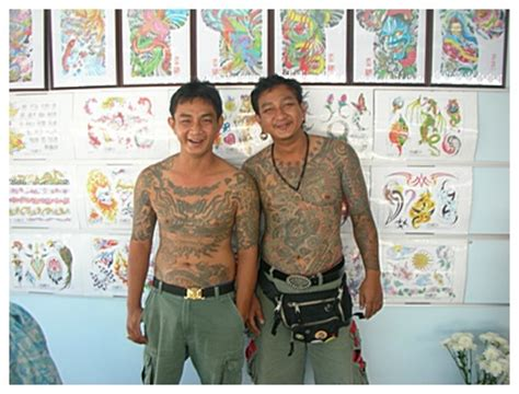 Patong Tattoo Mit Wat The Best Tattoo Guys In Phuket | patong tattoo mit wat the best tattoo guys in phuket