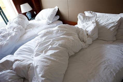 bedroom sex download messy unmade bed stock photo image of nobody duvet 17177112