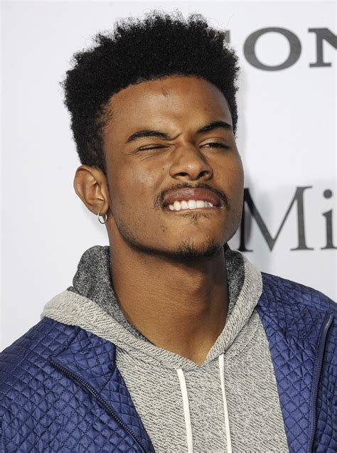 trevor jackson from trevor jackson picture 4 the world premiere of miracles