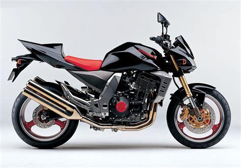 Kawasaki Z1000 2003 by 2003 Kawasaki Z1000