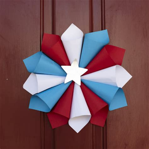 4th Of July Paper Crafts - fourth of july crafts for children