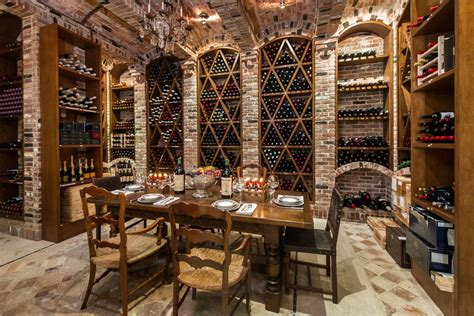 the wine room palazzo di los angeles