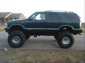 98 gmc jimmy 4x4 to k5 blazer frame blazer forum