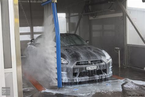 Car Wash Live Wallpaper by Are Automatic Car Washes Safe For Your Paint 187 News