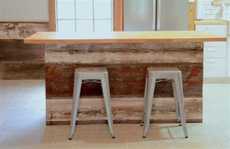 Farmhouse Kitchen Island Ideas Kitchen Transformed Farmhouse To Industrial Part 6 Of 8