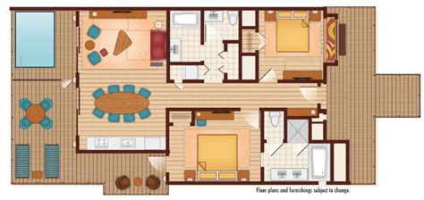 treehouse villas disney floor plan disney treehouse villas floor plan best free home design idea inspiration