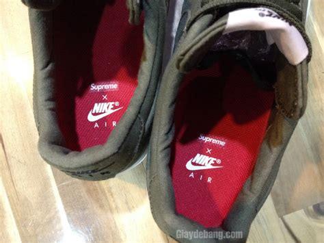 Sepatu Vans Corduroy Insole Camo nike air 1 x supreme quot olive quot wave 174