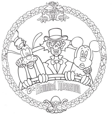 Disney World Coloring Pages walt disney world coloring pages coloring home