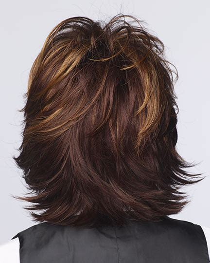 sh ort wigs back view rachel welch wigs 2013 front back views short hairstyle 2013