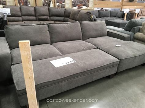 20 best collection of sectional sofa with chaise