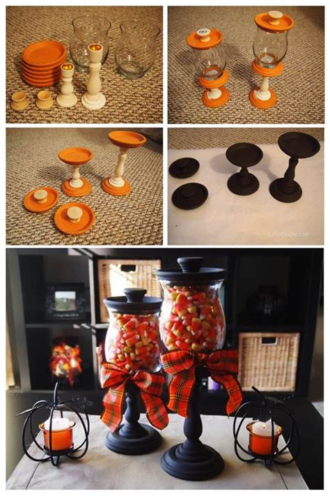 halloween home decor pinterest best 20 easy fall crafts ideas on pinterest fall