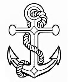 anchor color images of a anchor coloring pages coloring pages