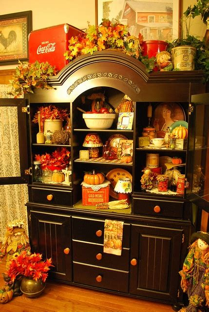 kitchen decorated for 17 best ideas about hutch decorating on china