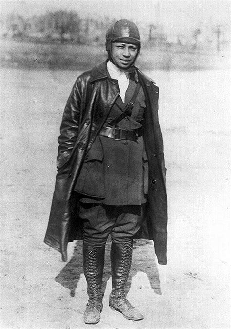 biography in spanish of bessie coleman bessie coleman s quotes famous and not much sualci quotes