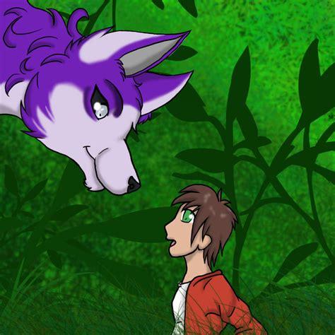 Anime Vire Boy by Mike Meets Kaz By Dragondude97 On Deviantart