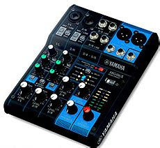 Mixer Yamaha Mg 06x Original 6 Ch offer yamaha mg 06x mixing console from our singapore store