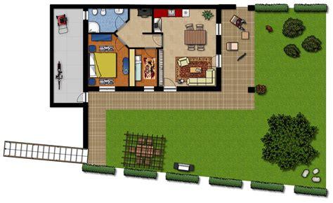di casa come disegnare una piantina della casa