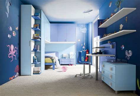 Bedroom Ideas For Teenagers Boys white lacquered rectangle wooden desk built awesome boy