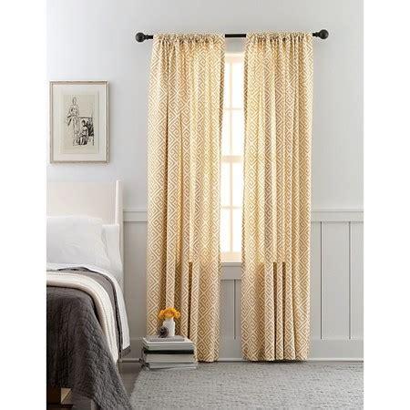 greek key curtain panels greek key curtain panel threshold target
