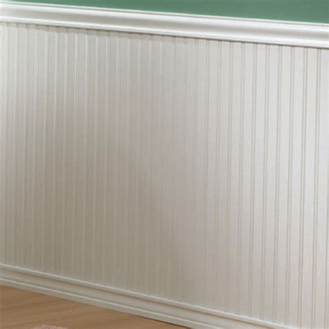 Lowes Wainscotting by Need Some Help Doityourself Community Forums