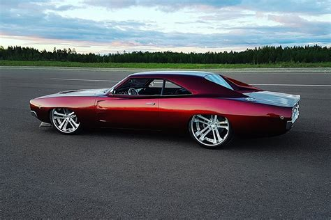 68 dodge charger classic garage johan eriksson s 68 dodge charger rtr