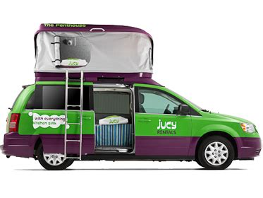 rent in usa jucy ch cervan rentals usa jucy ch usa motorhome