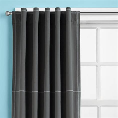 canvas curtain panels kids curtains kids grey canvas curtain panels the land