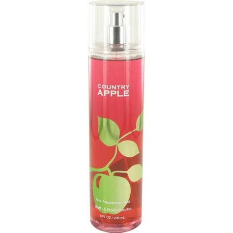 apple scents country apple perfume for women by bath body works