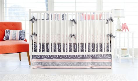 crest home design bedding coral baby bedding coral crib bedding set 93 mermaid