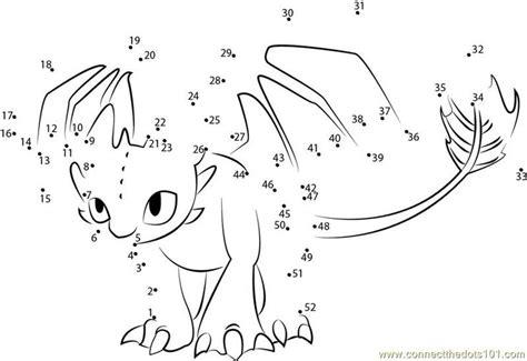 printable dragon puzzle dragon dot to dot coloring page coloring home